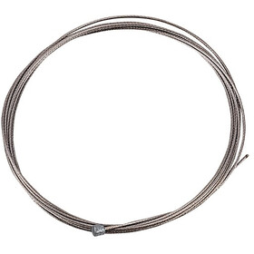 BBB BCB-21 BrakeWire Brake Cable Stainless steel